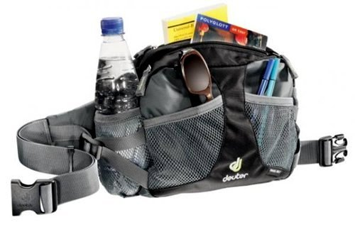 cara packing tas carrier