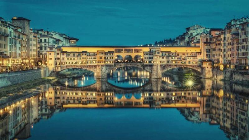 Jembatan Vecchio