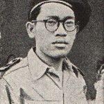 Daan Jahja nama gubernur DKI Jakarta
