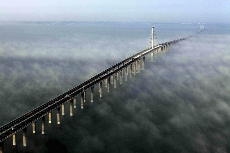 Danyang–Kunshan Grand Bridge