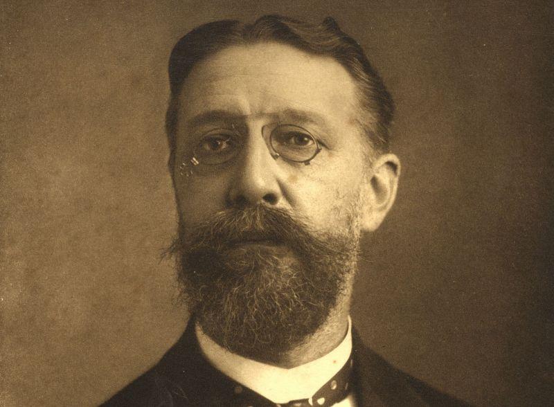 Max Wilhelm Carl Weber