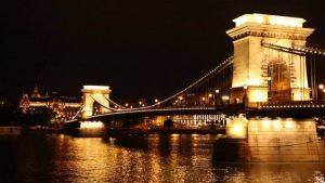 Jembatan Rantai Széchenyi