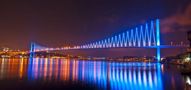 Jembatan Bosporus