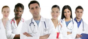 dokter jenis pekerjaan yang menghasilkan barang