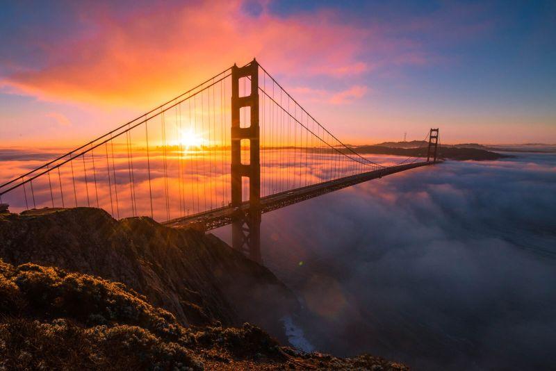 Jembatan Golden Gate