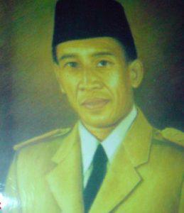 sumarno nama gubernur DKI Jakarta