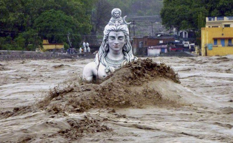 keuntungan dari banjir