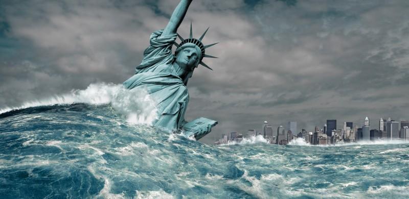 jenis-jenis banjir