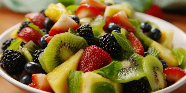 Ragam Cara Membuat Salad Sayur Sederhana