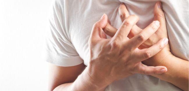 Kerusakan Fungsi Pada Jantung