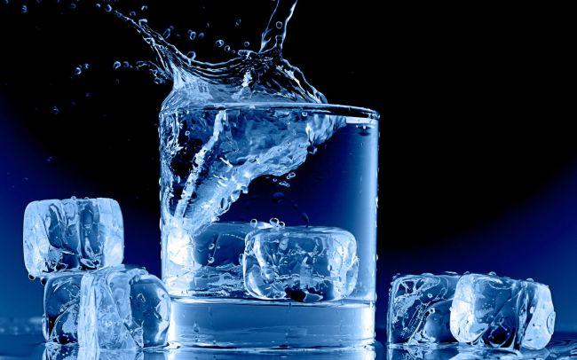 Cara Menghilangkan Sakit Gigi dengan Es Batu Atau Air Dingin