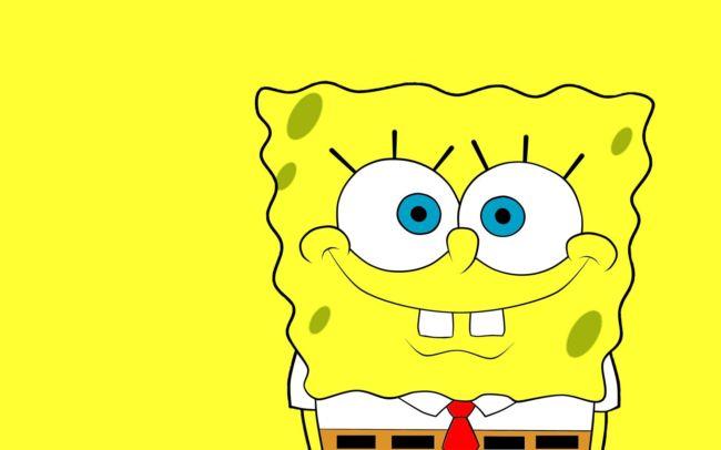 Gambar lucu spongebob squarepants