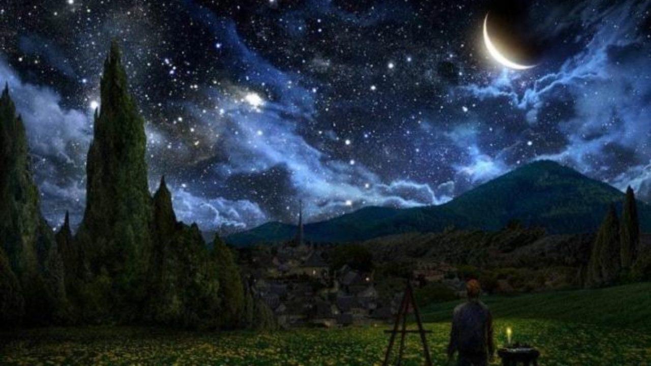 0 Gambar Pemandangan Alam Super Keren Yg Menginspirasi Don T See