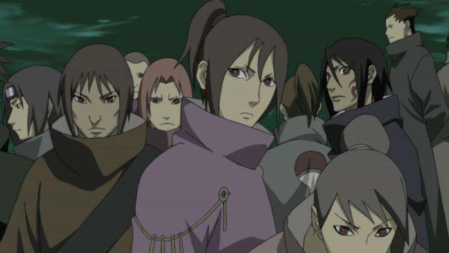 gambar uchiha clan